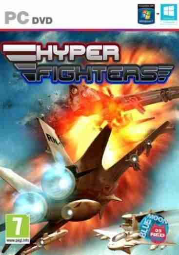 Descargar Hyper Fighters [MULTI3][FASiSO] por Torrent
